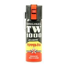Spray de défense TW 1000 Pepper Jet Liquide 63 ml