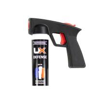 Bombe de défense Umarex Defense Pro Poivre 100 ml