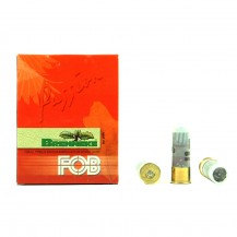 10 munitions FOB Passion Brenneke calibre au choix