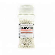 1000 billes Blaster plastic bb, calibre 4.5 mm
