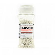 1000 billes Blaster plastic bb, calibre 4.5 mm