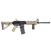 Carabine Bushmaster M4 MOE, calibre .223 Rem