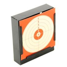 Porte-cible plat + 50 cibles