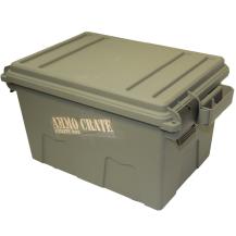 Boîte à munitions MTM Utility Box vert