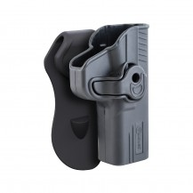 Holster rigide Caldwell TAC OPS pour Glock 17,22,31