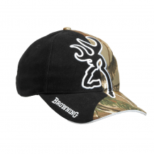 Casquette Browning Big Buckmark camo realtree