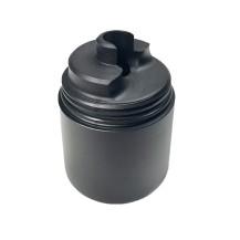 Chicane supplémentaire pour A-TEC CMM cal. 6.5 mm