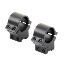 Colliers moyens Fuzyon Optics pour rail de 11 mm