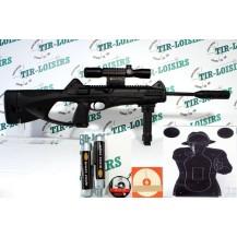 Beretta CX4 Storm XT Umarex, pack carabine à plombs