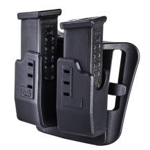 Porte-chargeur double CAA DMP pour Glock