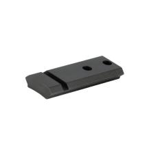 Embase arrière Warne M878M pour Remington 700