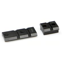Embases Warne M902/801M pour Remington Seven