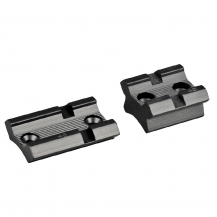 Embases Weaver N° 45 + 46 pour Mauser 98