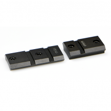 Embases Warne Maxima M916/954M pour Winchester XPR
