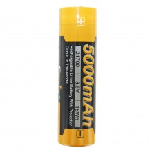Batterie Accu Fenix 21700 Li-ion ARB-L21 5000 mAh