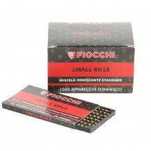 150 amorces Fiocchi Small Rifle