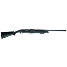 Fusil à pompe Verney-Carron P12 Black Crow 71 cm