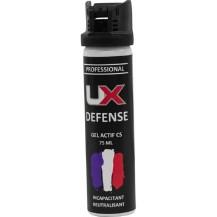 Bombe de défense Umarex Defense Gel CS 75 ml