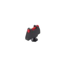 Guidon à fibre optique rouge LPA pour Glock