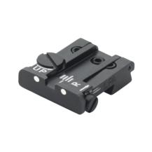 Hausse réglable LPA pour Beretta 92FS - 96 - M9