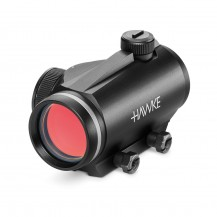 Viseur point rouge Hawke Vantage 3 MOA rail 11 mm