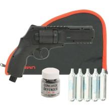Walther T4E HDR 50 en 11 J, pack Sécurité
