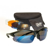 Kit lunettes de protection CAA Tactical
