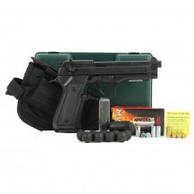 Kimar 92 auto, pack Home Defense