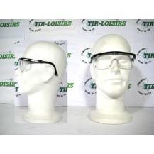 Paire de lunettes de protection Secureva