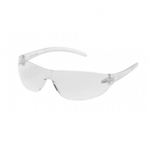 Lunettes de protection transparentes ASG Strike Systems