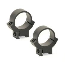 Colliers moyens Warne 7.3/.22 Series acier 721M