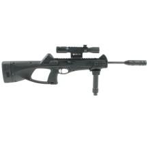 Carabine Beretta CX4 Storm XT avec silencieux