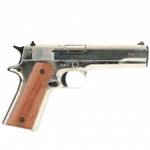 Pistolet Kimar 911 Chrome