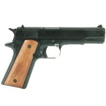 Pistolet Kimar 911 Noir, calibre 9 mm PAK