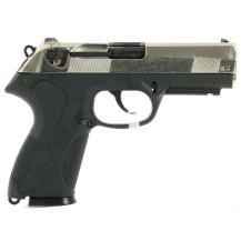 Pistolet Kimar PK4 Auto chromé