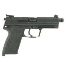 Pistolet HK USP Tactical, calibre .45 ACP