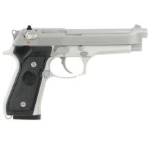 Pistolet Beretta M92 FS inox, calibre 9x19 mm