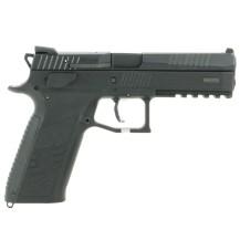 Pistolet CZ P09 Noir, calibre 9x19 mm