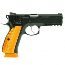 CZ 75 SP-01 Shadow Orange, calibre 9x19 mm