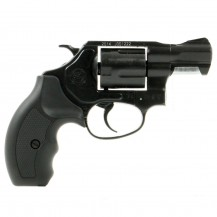 Revolver Bruni New 380 Black, 2""