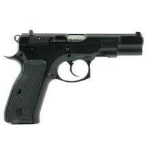 Pistolet CZ 75 B Omega, calibre 9x19 mm