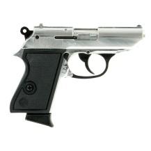 Pistolet Kimar Lady K chromé