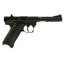 Pistolet ASG Ruger MKII Noir, calibre 6 mm BB