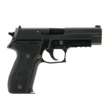 Pistolet Sig sauer P226 AL SO TAR calibre 9x19 mm