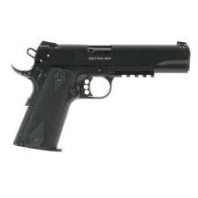 Pistolet Walther Colt 1911 Rail gun, calibre .22 LR