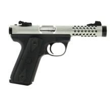 Pistolet Ruger 22/45 Lite Cobalt, calibre 22 LR