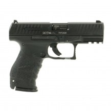 Pistolet Walther PPQ M2, calibre 9x19 mm