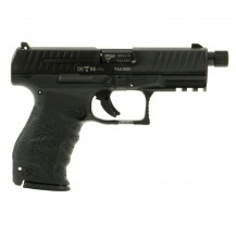 Pistolet Walther PPQ M2 Navy SD, calibre 9x19 mm