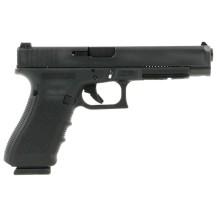 Pistolet Glock 35 Gen4, calibre 40 SW