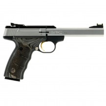 Pistolet Browning Buck Mark Plus Inox UDX .22 LR